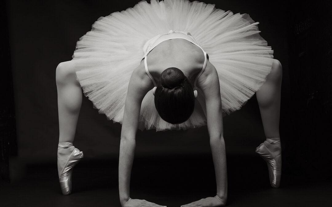 online dance studio - teacher zoe epstein